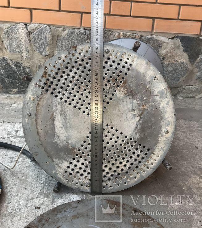 Мельница электрическая 3-х фазная (380вт.) СССР, фото №10
