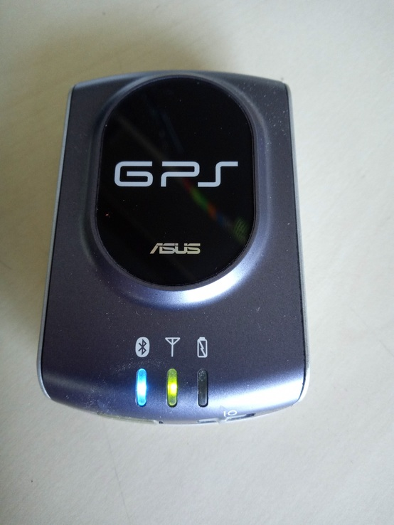 Asus GPS BT100 Accessory Driver Download