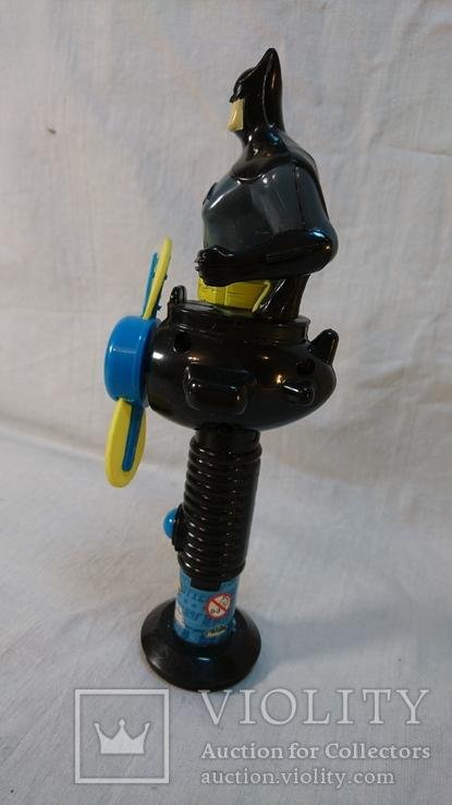 Игрушка вентилятор, фото №5