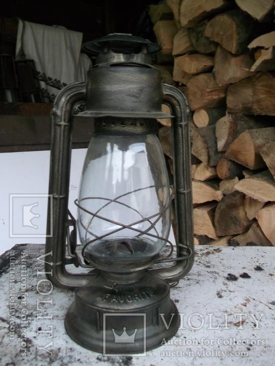 "Керосиновая лампа DITMAR  ""FAVORITE"", фото №2"