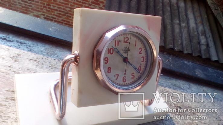Часы танковые Класс-1. 1960-е годы.