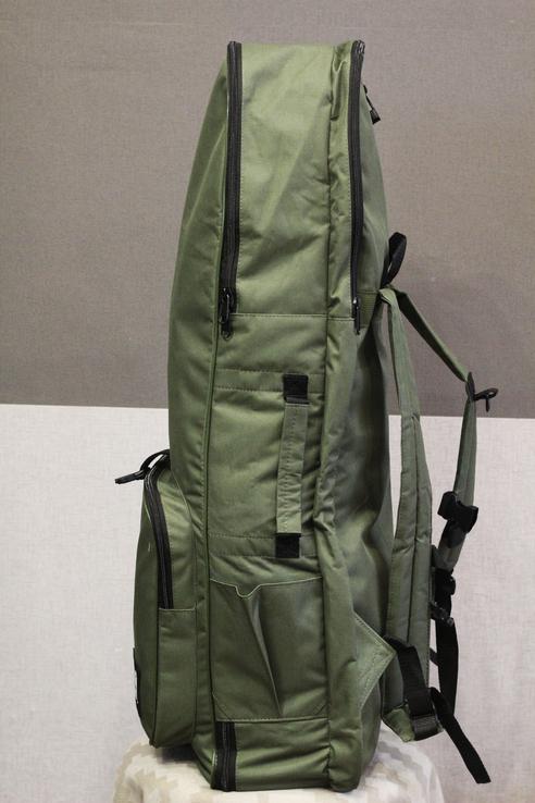 Рюкзак для металлоискатель (металоискателя 7f37042d8ba20