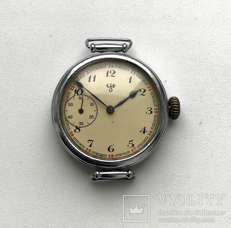 Часы Кировские 1-55