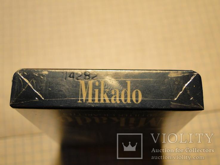 сигареты mikado купить