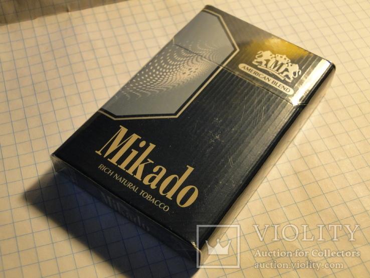 Сигареты mikado купить цена на сигареты оптом в ижевске