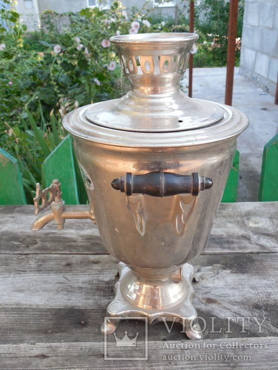 Электросамовар, фото №3