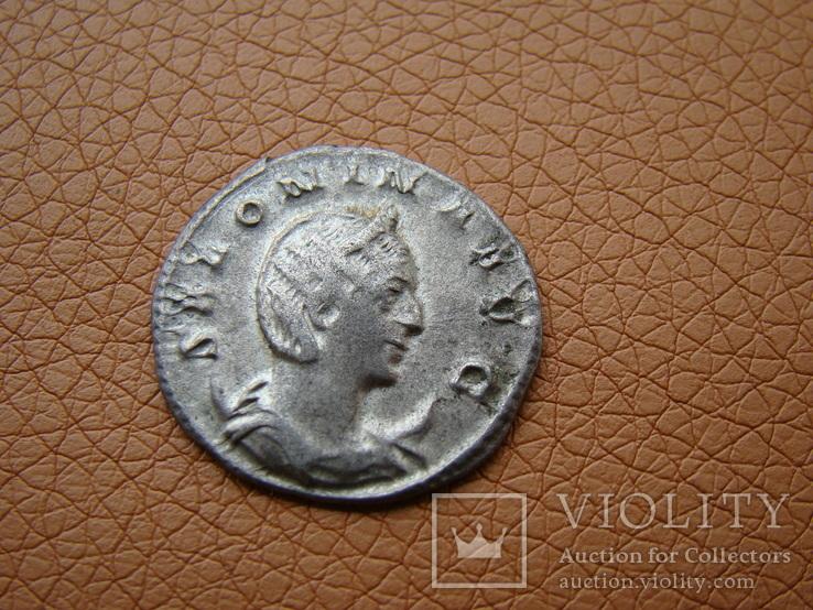 Антониан Салонина VENUS VICTRIX