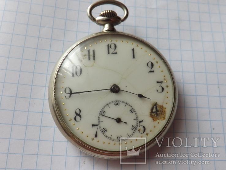Карманные часы - Omega - Омега.