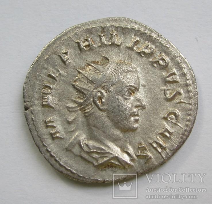 Антониниан Филипа 1 (Араба)