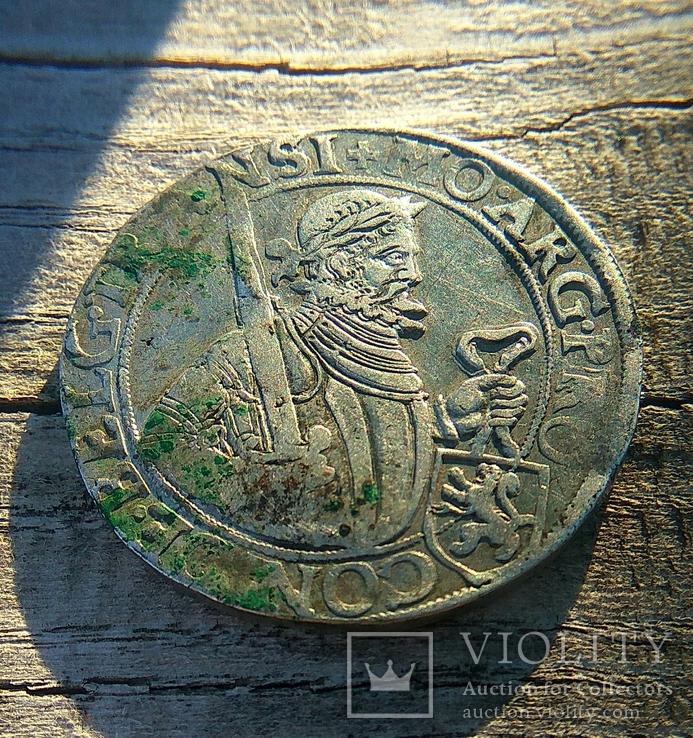 Талер 1612 года