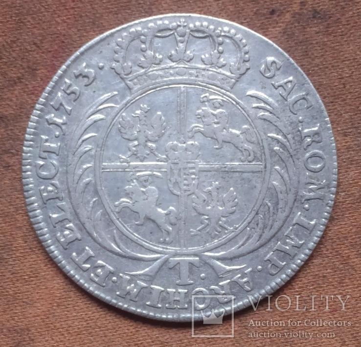 Тымф 1753