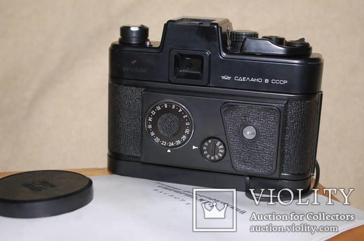 Зенит-Сюрприз МТ-1, № 529, первая тысяча 1986 г №2, фото №9