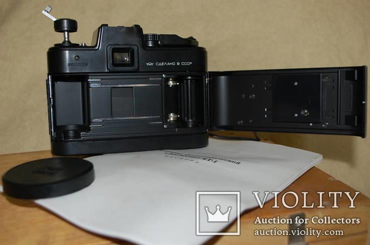 Зенит-Сюрприз МТ-1, № 529, первая тысяча 1986 г №2, фото №13