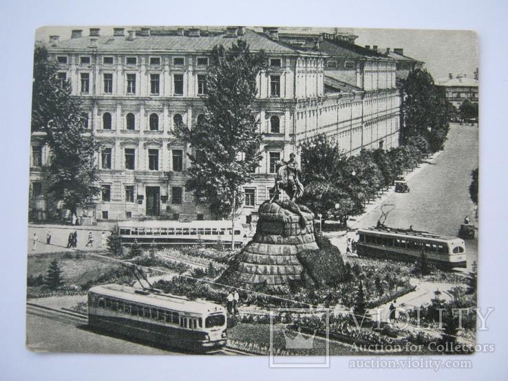 Киев.1954г.