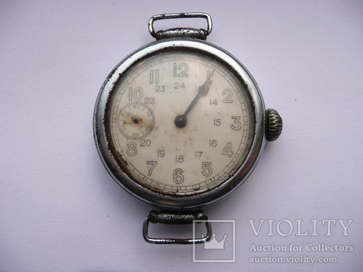Часы (1ГЧЗ НКОМ) Москва