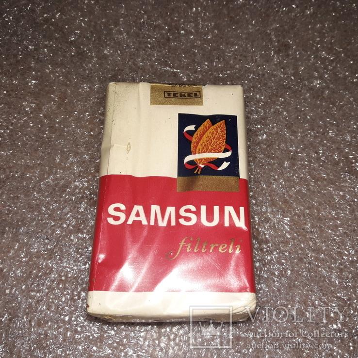 сигареты в турции купить