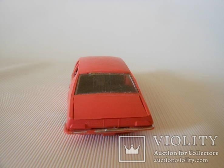 Автомобиль ИСО-револьта, фото №7