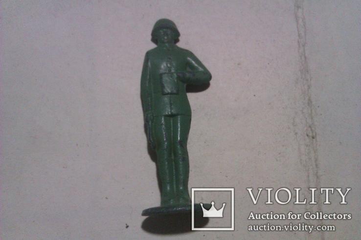 Три солдатика СССР, фото №7