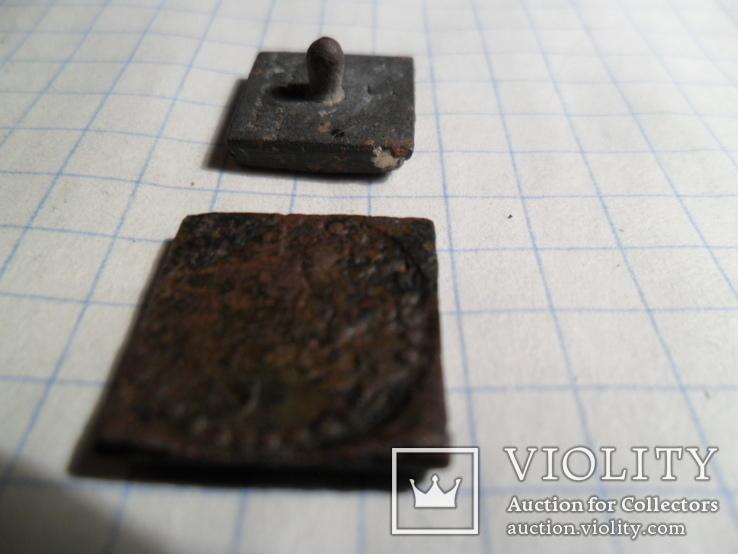Дукатні монетно вісові гиркі 2