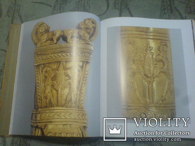 Золото скифских царей, фото №6