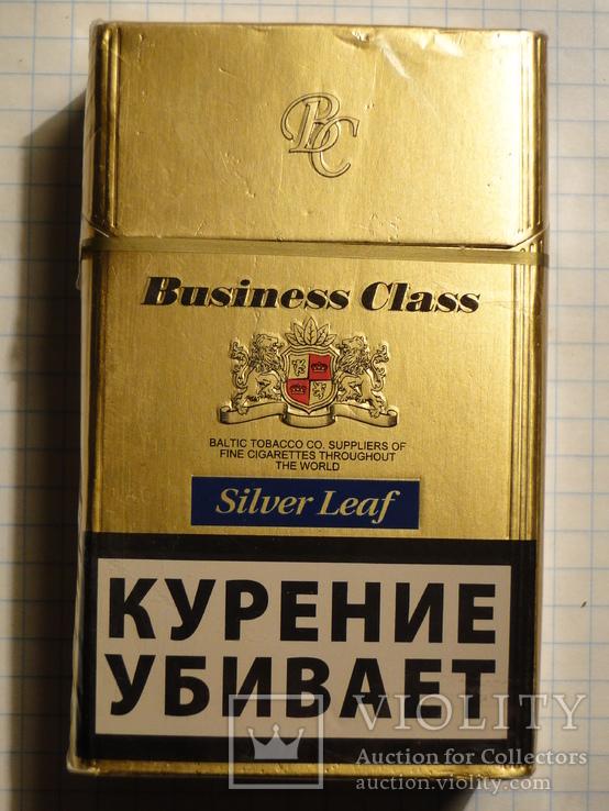 business class сигареты купить