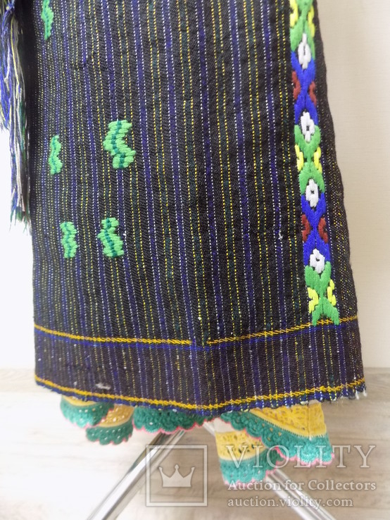 Традиційний Буковинський стрій в чудовому стані M-L, фото №6