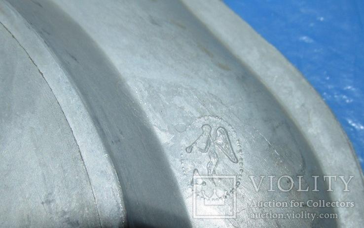 Декоративная настенная тарелка Германия, фото №4