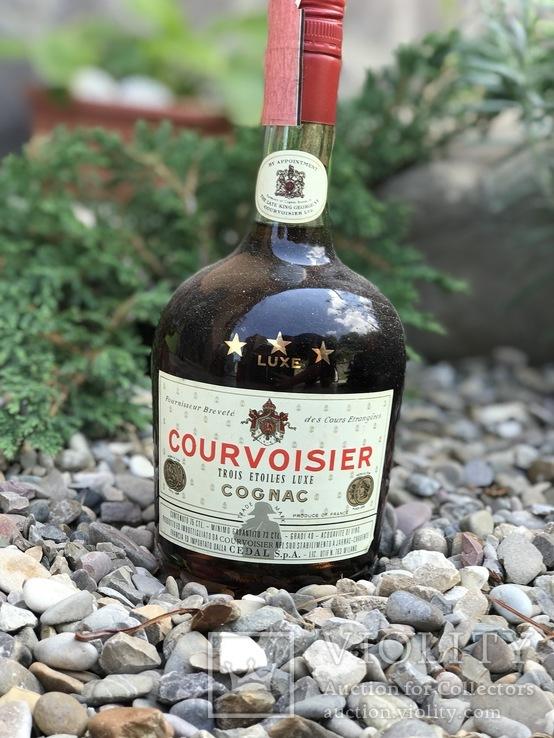 Courvoisier luxe 1970s
