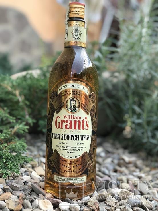 Grant's 1974г
