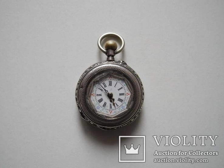 Карманные часы ECLIPSE