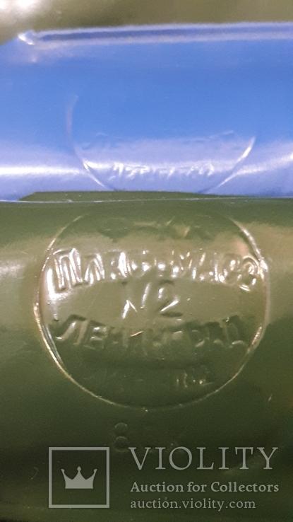 Капюшоны 4 шт. Фабрика Пластмасс г. Ленинград  1982 г., фото №6