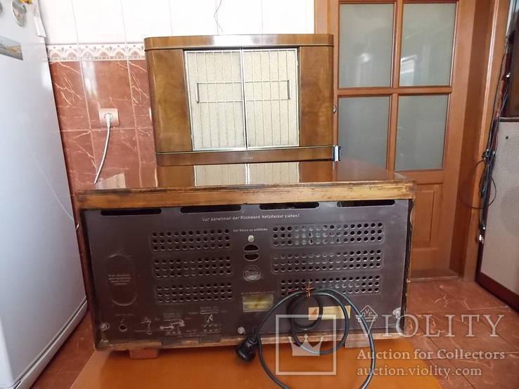 """Радиоприемник """"Mende 192 GW"""", фото №8"""