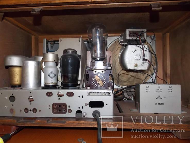 """Радиоприемник """"Mende 192 GW"""", фото №9"""