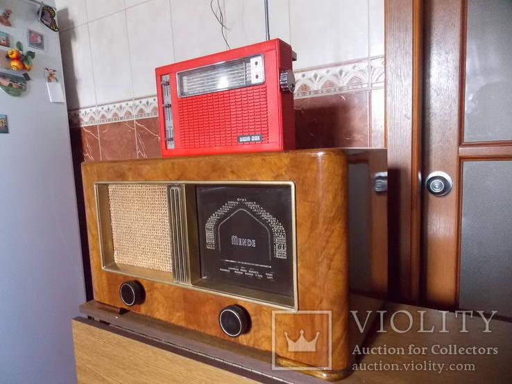 """Радиоприемник """"Mende 192 GW"""", фото №10"""