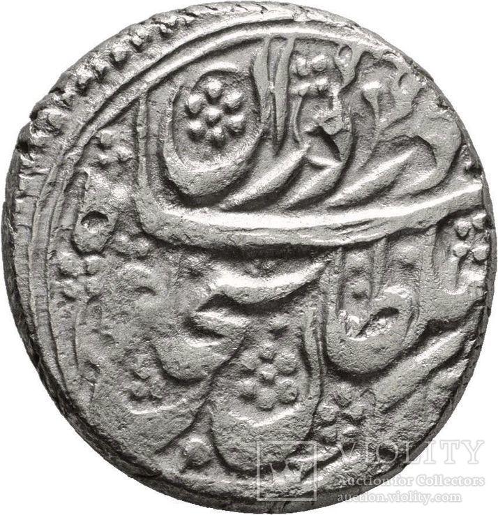 Афганистан. Рупия. Шуджа-Шах Дуррани, фото №2