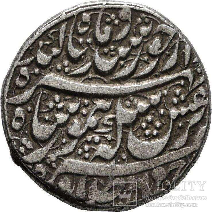 Афганистан. Тимур-Шах Дуррани. Рупия