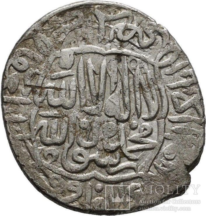 Империя Тимуридов. Хусейн Байкара. AH 878-912