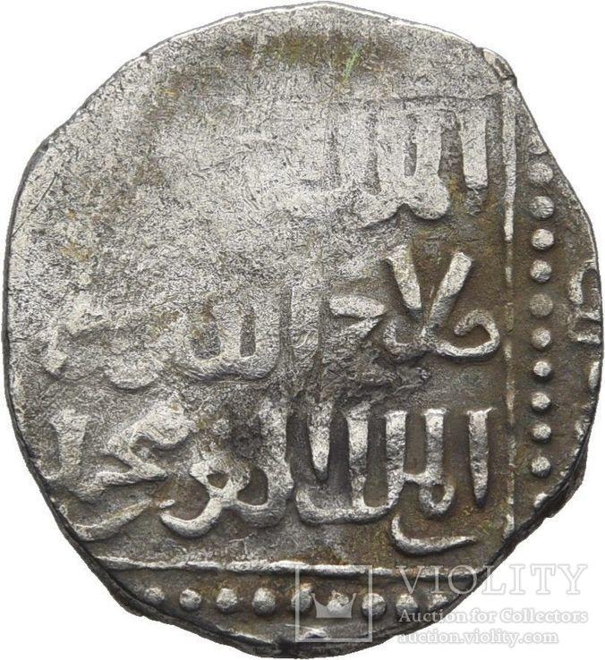 Государство Айюбидов. Юсуф аль-Мустагани II. 634-658/1236-1259., фото №2