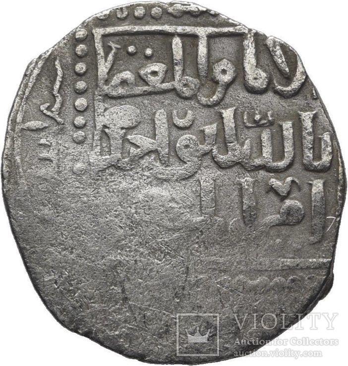 Государство Айюбидов. Юсуф аль-Мустагани II. 634-658/1236-1259., фото №3