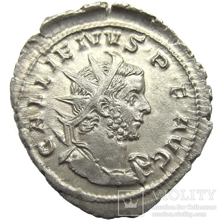 Антониниан Галлиен 253-268 г. н.э.