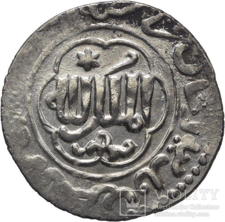 Конийский султанат Кей-Хосров III Гияс ад-дин Гури 663-682/1265-1283