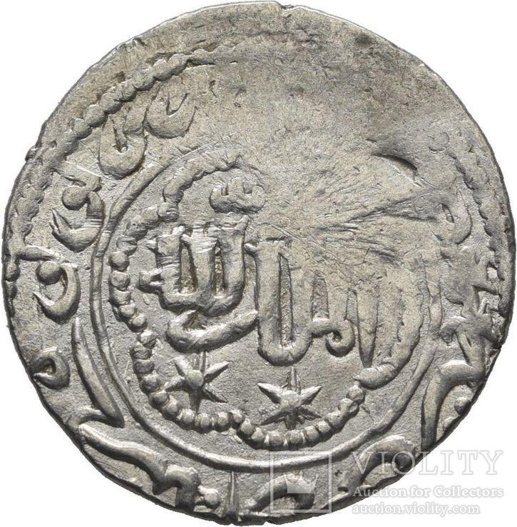 Конийский султанат Кей-Хосров III Гияс ад-дин Гури 663-682/1265-1283, фото №2