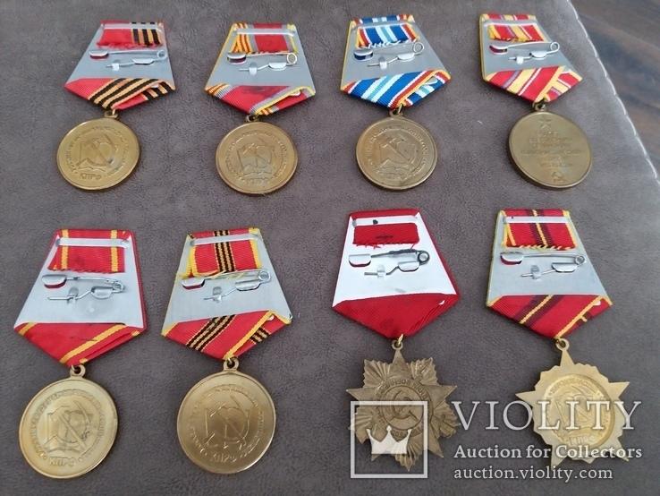 8 медалей Сажи Умалатовой, фото №3