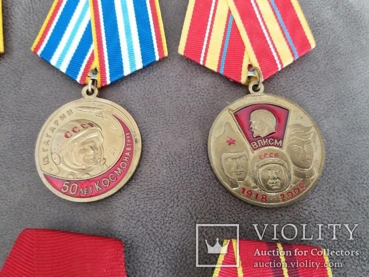 8 медалей Сажи Умалатовой, фото №5