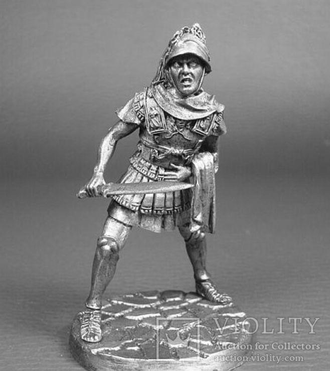 Рим.Трибун. Битва при Тразименском озере 217г.до н.э., фото №2