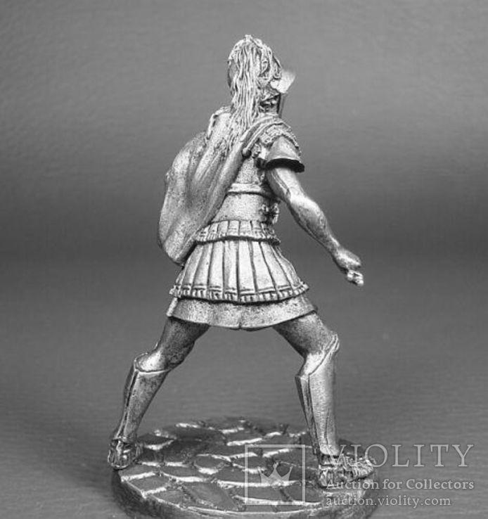 Рим.Трибун. Битва при Тразименском озере 217г.до н.э., фото №4