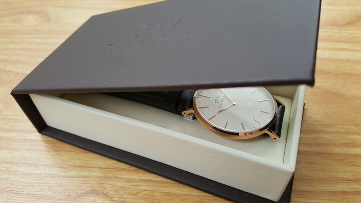 Daniel Wellington 0107DW Original