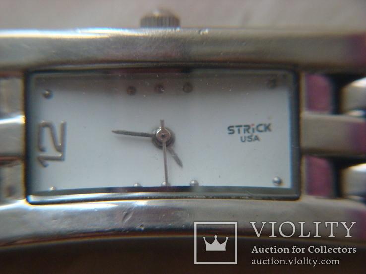 "Часы кварцевые ""Strick"", фото №4"