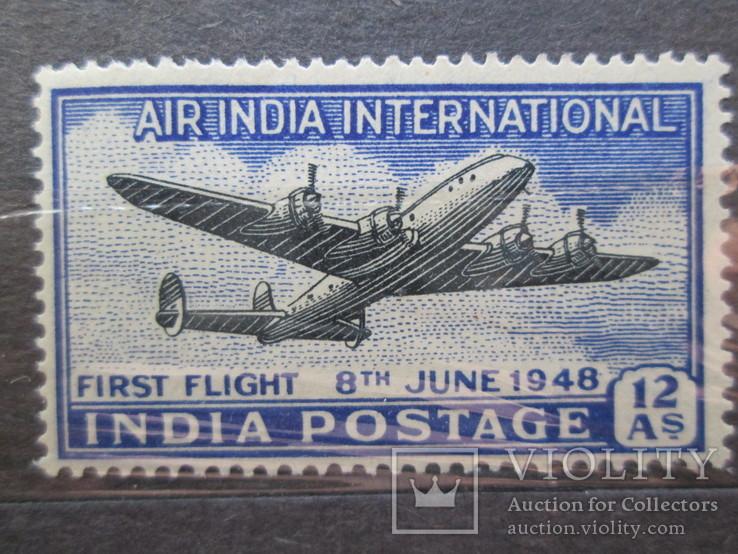 Индия 1948 *