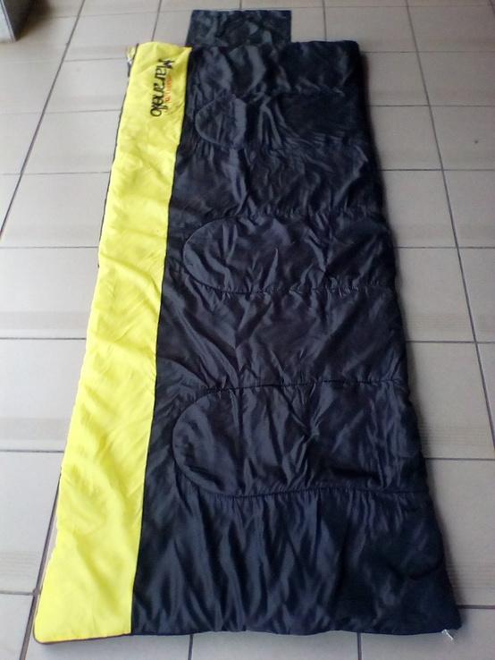 Спальник-одеяло Maranello